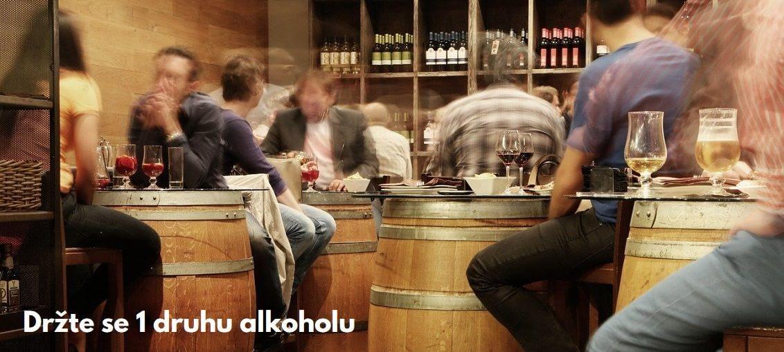 kocovina alkohol