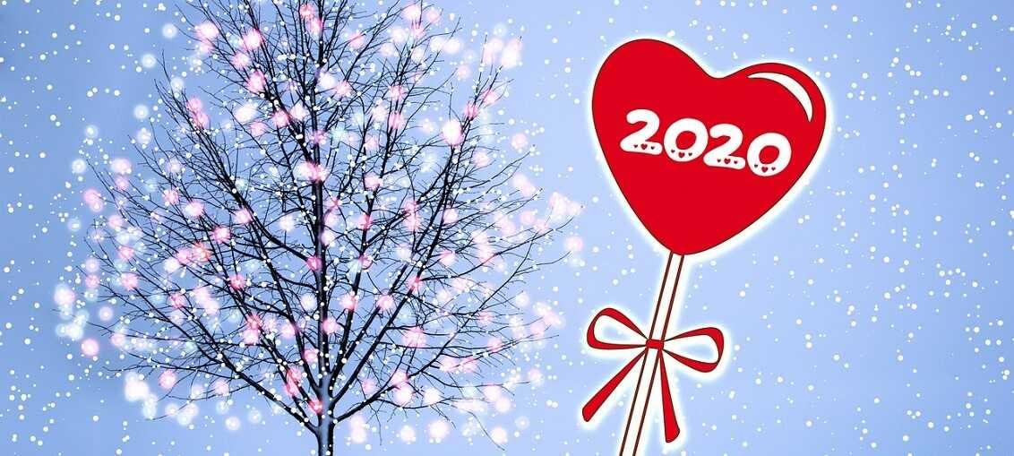 vánoční dárky 2020