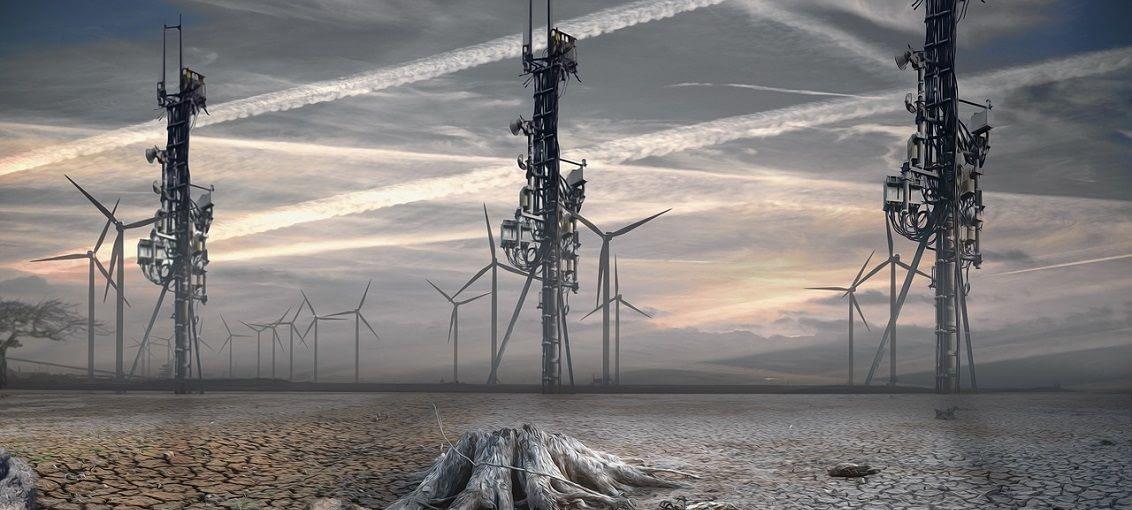 technologie životní prostředí