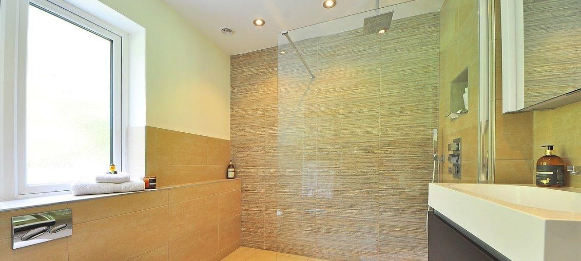 svědění pokožky po sprchování