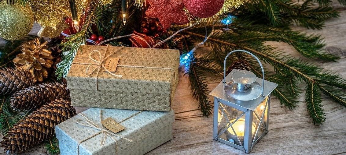 10 tipů vánoční dárky pro rok 2019