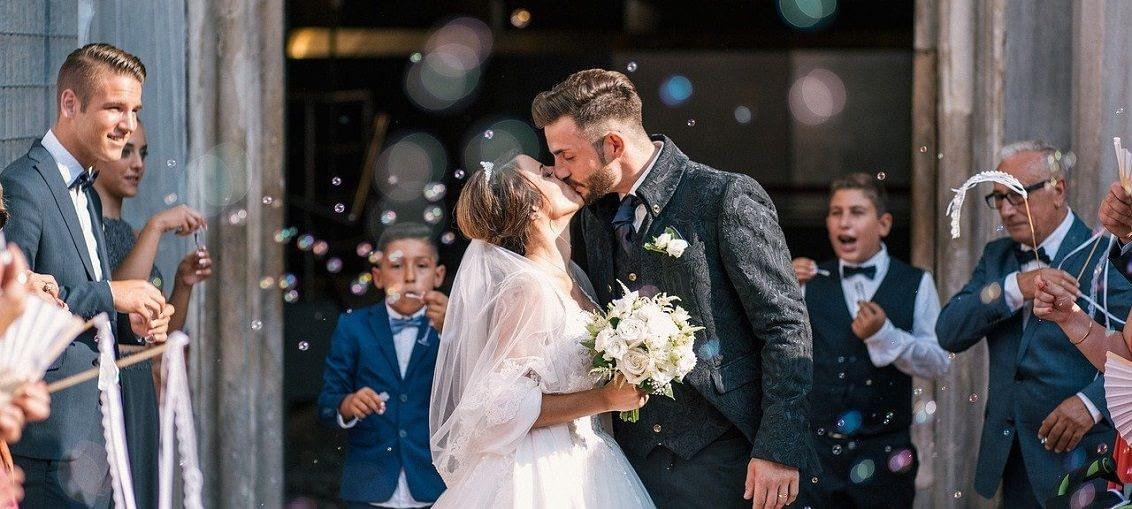 věrný slib manželství