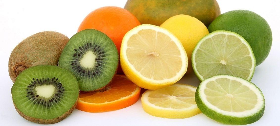 akné citrusy
