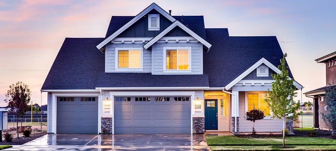 postav dům