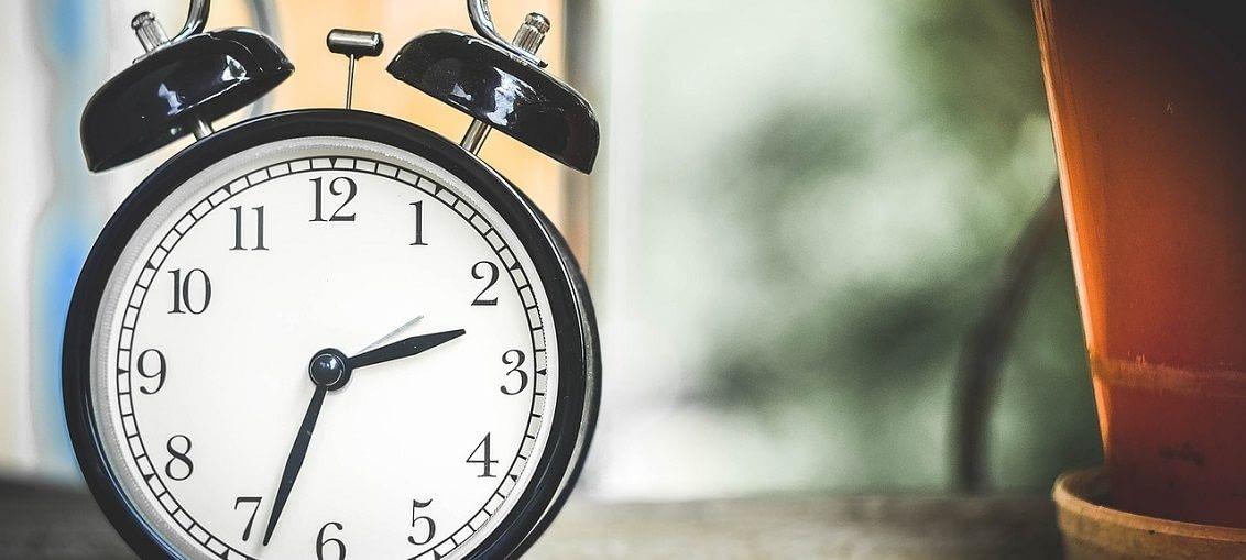 hledání ztraceného času
