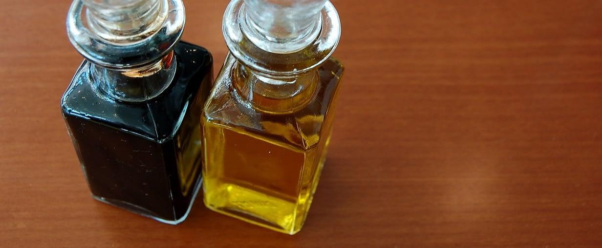 svědění pokožky hlavy ocet olej