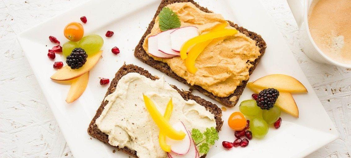 výživová doporučení a omyly